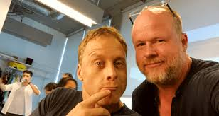 By john cassaday and joss whedon | apr 21, 2020. Alan Tudyk Comes To The Defense Of Joss Whedon As Support For Ray Fisher Mounts Bounding Into Comics