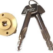 garage door locks replacement garage door locks bolts replacement spare cylinder plug cores clopay garage door garage door locks replacement