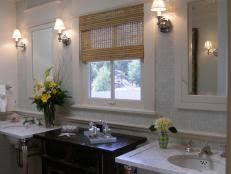 Contemporary Traditional Bathroom Designs 2012 A And Decor