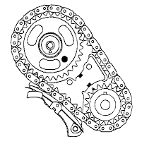 i have a 97 chevy s10 the 2 2l i just changed the timing chain graphic