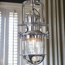 Riviera Maison Boathouse Hanging Lamp Houseology