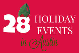 28 holiday events in austin b