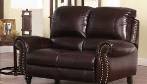 top grain and reclining black red costco brown set white cover melrose piece sofa hamptons power