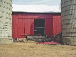 barn door down