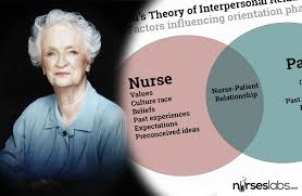 Hildegard Peplau: Interpersonal Relations Theory Guide | Interpersonal  relations, Interpersonal, Theories
