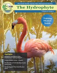 The Hydrophyte Volume 21 Issue 2 By South Florida Aquatic