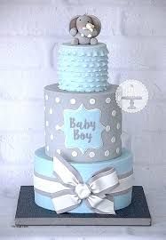 Baby Boy Birthday Cakes Ideas 1st Cake