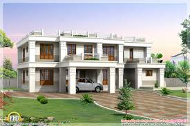 Small Picture Mesmerizing 10 Cheap Home Designs Kerala Design Decoration Of And