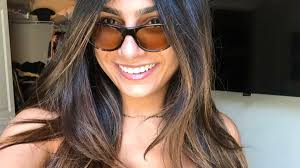 The Porn World Exposes Mia Khalifa