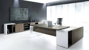 white modern office desk. White Modern Office Desk S005 High Gloss .