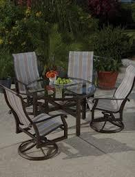 Sling Patio Furniture  Outdoor Patio Furniture  Clearanced Patio Outdoor Sling Furniture