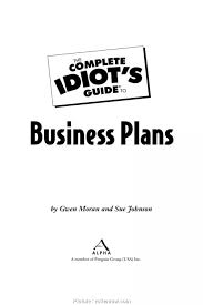 7 Brilliant Sample Business Plan Title Page Pictures Usa Headlines