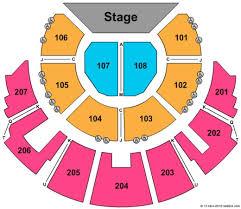 Beau Rivage Seating Chart Magnolia Ballroom At Beau Rivage Tickets In Biloxi