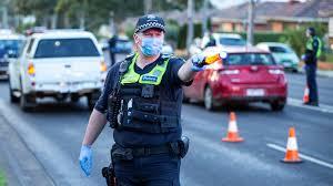New infections include highly contagious uk. Australia Melbourne Heads Back Into Coronavirus Lockdown Coronavirus Pandemic News Al Jazeera