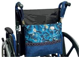 Wheelchair Bag Pattern