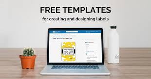Blank Templates Free Free Label Templates For Creating And Designing Labels