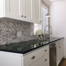 black galaxy granite countertops edge pieces