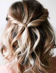 stunning diy prom hairstyles for short hair