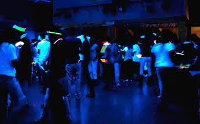 Black Light Rental Manila Primary Black Light Dance Party And Instruction Waltz