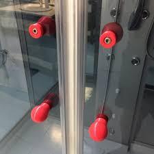 free 3d model shower door handle mussy