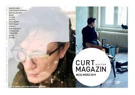 Curt Nfe 232 März 2019 By Curt Magazin Issuu