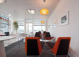 dz bank offices 150 cheapside office design fit out interior workspace design bank and office interiors