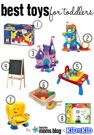 Best rated toddler toys