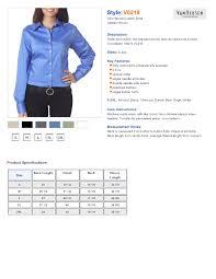 Van Heusen Shirts Measurements Rldm