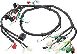 motorcycle wiring harness kits wire center \u2022 how to make a custom motorcycle wiring harness at Custom Motorcycle Wiring Harness