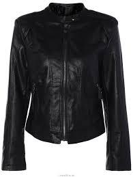 big savings zaful women black tops punk pu leather biker jacket faux leather material slim regular length clothing qe25065
