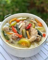Lihat juga resep ayam garang asem enak lainnya. Pin On Resep Olahan Ayam