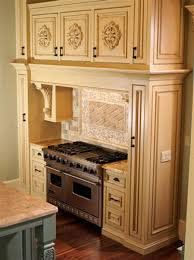 Custom Kitchen Furniture Custom Kitchen Cabinets Nashville Classic Custom Cabinetry
