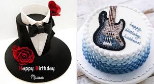 Top 20 Birthday Cake Decorating Ideas Cake Style 2017 The Most