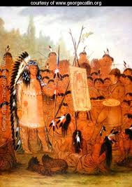 george catlin paintings google search