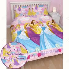 33 astonishing disney princess queen bedding set details about disney princess duvet cover bedding sets single double junior sizes size