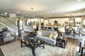 kitchens dining rooms combined enchanting combined kitchen