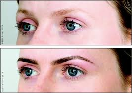 image of hd brows dublin