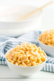 stovetop mac and cheese easy creamy