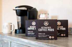 Medium roast, coffee pods a clean cup of coffee can make your morning, so start your day with bulletproof original coffee pods. Amazon Com Rapidfire Rapid Fire Ketogenic High Performance Keto Coffee Pods Supports Energy And Metabolism Weight Loss Ketogenic Diet 16 Single Serve K Cup Pods Health Personal Care