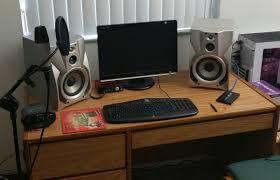 before work in progress ikea studio desk diy ers