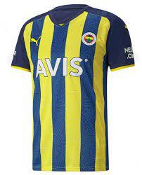 Fenerbahçe yeni sezon formalarını tanıttı! Fenerbahçe yeni sezon forma  fiyatı ne kadar?