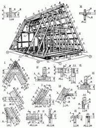 a frame house plans. Beautiful House 8810_dom_shalash_04 And A Frame House Plans F