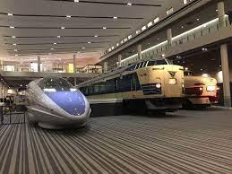 大宮 鉄道 博物館