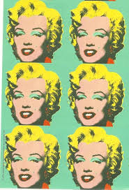 best andy warhole images andy warhol marilyn andy warhol s marilyn monroe