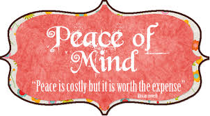 peace of mind is expensive but absolutely worth it t renee smith peace of mind is expensive but absolutely worth it