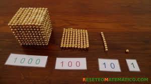 base 10 o cubos multibase reseteo