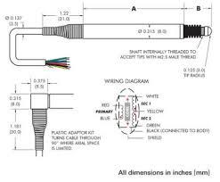 how can i determine the the wiring configuration of an lvdt sensor enter image description here sensor wiring lvds