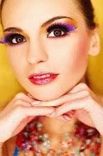 is exotic makeup right for you why not no matter what the season or occasion sometimes you might want to go beyond your regular daytime look and