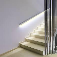 interior stairway lighting. cute interior stair lighting ideas stairway