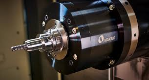 Man Machine Chart Program Pdf Makino Cnc Machine Tool Manufacturer Machining Centers